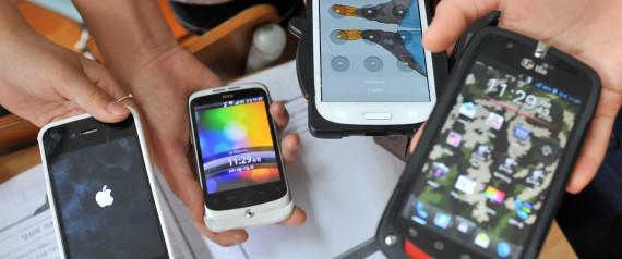 Web responsive para Smarthphone